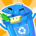 超好用的环保垃圾分类工具